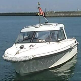 ボート免許★宮崎キャンペーン中!