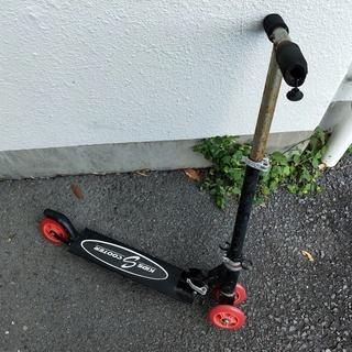 キックボード キッズ スクーター おもちゃ 乗り物 遊具