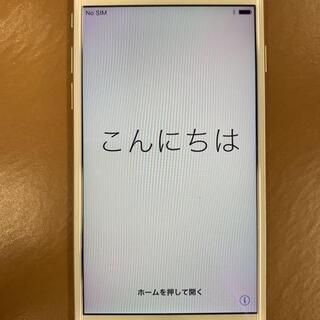 iphone6s 64G シムフリー譲ります。