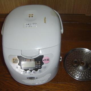 タイガー 炊飯器 5.5合