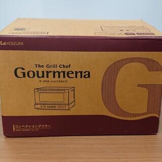 小泉成器 The Grill Chef Gourmena ザ・グ...