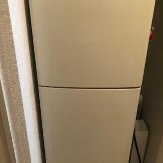 SHARP冷蔵庫 135L 無料