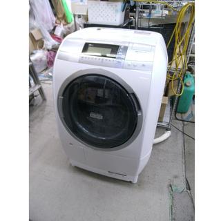 札幌 【大容量】 10kg ドラム洗濯機 乾燥6kg 日立 20...