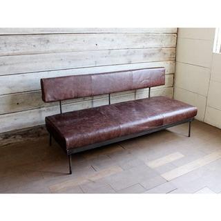【11/24まで】molid flat sofa vintage...