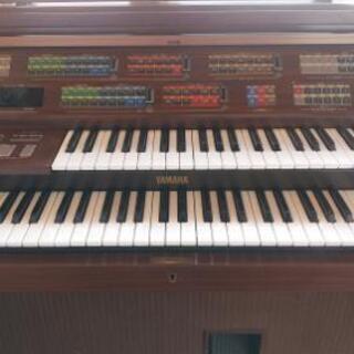 ヤマハエレクトーン☆YAMAHAFS-30ピアノ