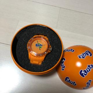 ファンタ 時計