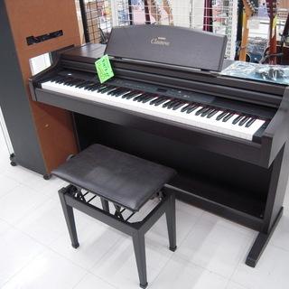 YAMAHA 電子ピアノ 98年製 Clavinova クラビノ...