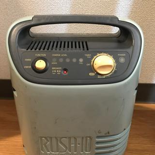 スタンレー バッテリー充電器 ラッシュ