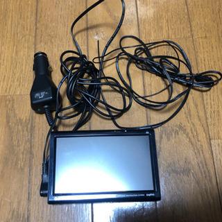 SSD ポータブルナビ サンヨー ゴリラ NV-LB51DT used