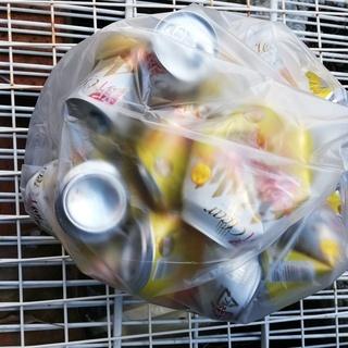 ビール アルミ缶