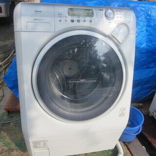 TOSHIBA乾燥付き洗濯機9キロ 2006年製 TW-150VC