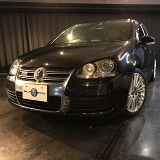 ジモティー価格 【コミコミ価格】 VWゴルフ R32 4WD B...
