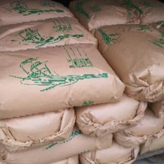 ヒノヒカリ (玄米)30キロ