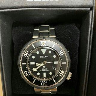 SEIKO プロスペックス ダイバー 腕時計