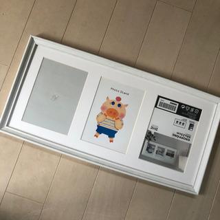 IKEA イケア フォトフレーム