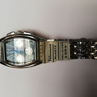 腕時計 新品  男性向き