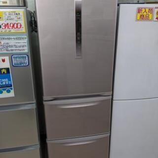 2014年製 Panasonic パナソニック 365L 冷蔵庫...