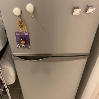 冷蔵庫、洗濯機売ります