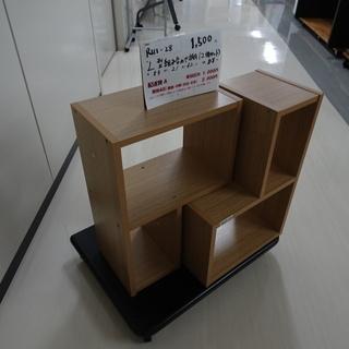 L字型組み合わせ棚(2個セット)(R111-28)