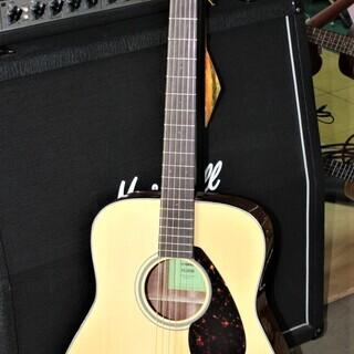 中古 YAMAHA FG800 アコースティックギター