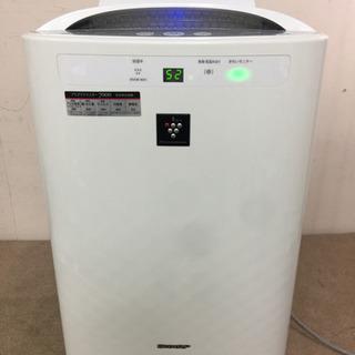 エイブイ:シャープ空気清浄器、加湿器