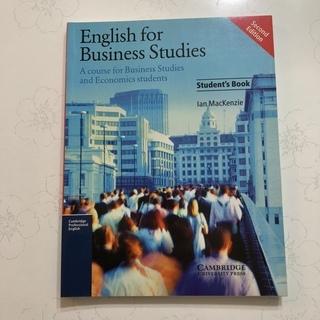 英会話教室移転の為、教材を格安でお譲りします。 ビジネス英語テキ...