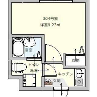 【新築賃貸アパート】RBR 関原 Ⅰ 304号室