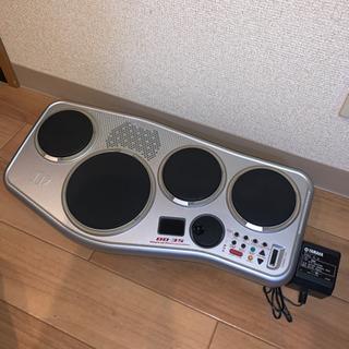 ヤマハ デジタルドラム デジタルパーカッション DD-35