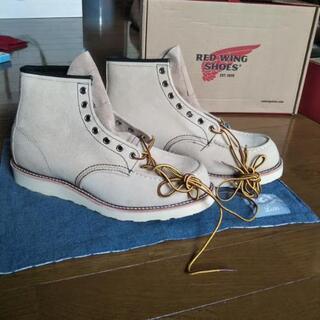 レッドウイング ブーツ 2足 新品未使用品