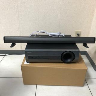 Pioneer 3.1chサウンドバーシステム(HTP-SB55...