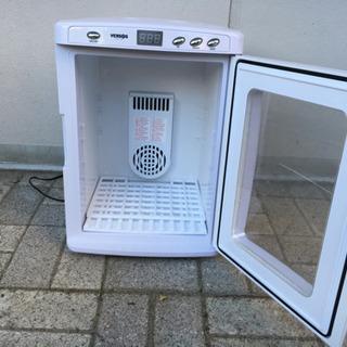 VERSOS 25L冷温庫 ホワイト