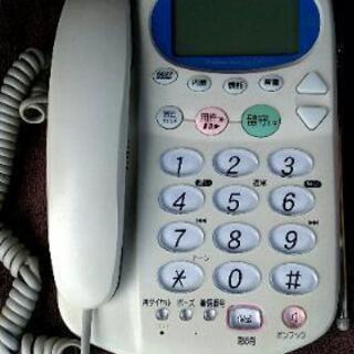 SANYO 電話機