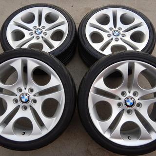 BMW Z4純正 18インチ Z4,1シリーズ、3シリーズ…