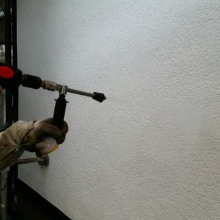 建築塗装職人