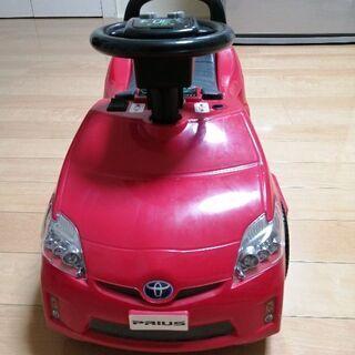 お値下げしました❗電動自動車二歳から五歳位の幼児用です。