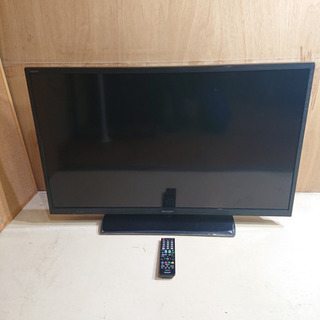 #3043 SHARP AQUOS LC-40H20 液晶テレビ...