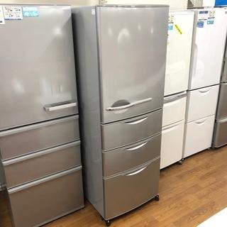 【トレファク藤沢店】SANYO2010年製3ドア冷蔵庫【6ヶ月保証付】