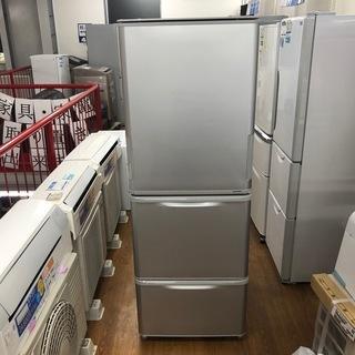 【トレファク藤沢店】シャープ2015年製3ドア冷蔵庫【6ヶ月保証付】
