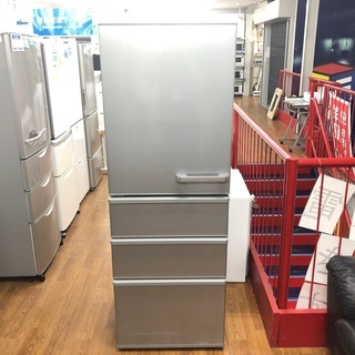 【トレファク藤沢店】アクア2019年製4ドア冷蔵庫【12ヶ月保証付】