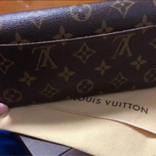 ♡正規品♡ルイヴィトン 長財布 サラ