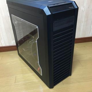 ゲーミングPC i7-4790+GTX980 +メモリ16GB+...