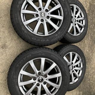 MINIクロスオーバー R60ペースマンR61スタッドレスタイヤ...