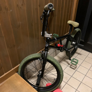BMX 20インチ