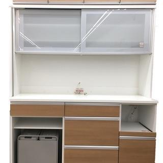 これさえあれば、キッチンがスッキリまとまる!高橋木工所のレンジボ...
