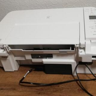 【決まりました】インクジェット複合機 - パソコン