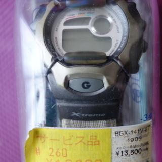 CASIO Baby-G X-treame BGX-141V-8T