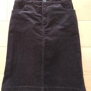 ルノンキュール 黒 スカート