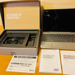 ASUS タブレット PC T101HA RAM2GB HDD64GB