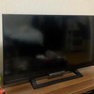 【録画用HDD付】SONY BRAVIA テレビ 32インチ