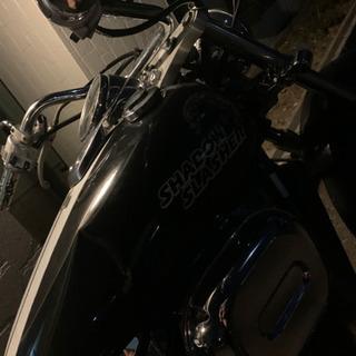 シャドウスラッシャー400 車検1年以上‼︎ 値下げ交渉考えます - バイク